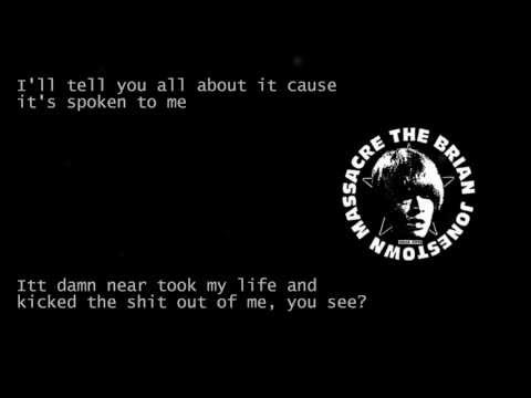 Dropping Bombs On The Whitehouse - The Brian Jonestown Massacre