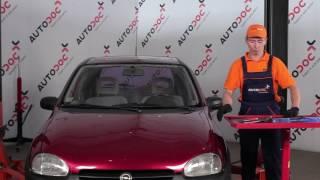 Skift Ladeluftkøler VW POLO (9N_) - videovejledning