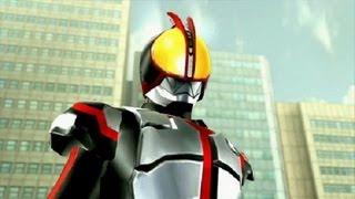 仮面ライダーバトライド・ウォー / Kamen Rider Battride War - Walkthrough ch.21