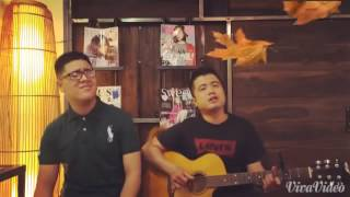 ĐÔNG CUỐI (Phúc Bồ Hà Lê Kay Trần)-Bi Béo ft Dr. Nam (Guitar Cover Version)