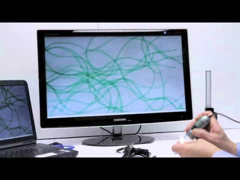 Dino-Lite AM3013 / AM3013T / AM3113T Handheld Microscope