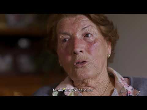 VÍDEO Homenaje de Caja Rural de Asturias a las Mujeres Rurales