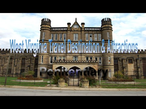 West Virginia Travel Destination & Attractions | Visit West Virginia State Penitentiary Show