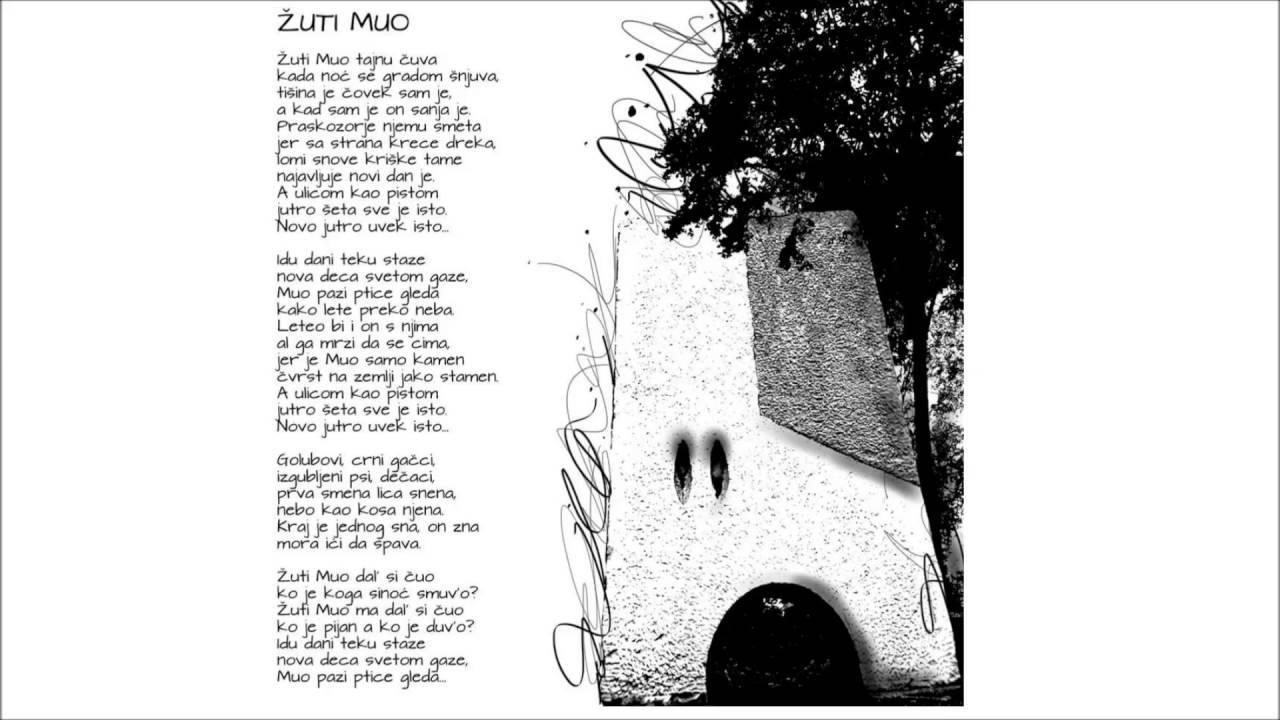 Download Shuffle - Žuti Muo