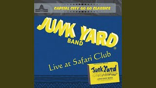 Take Me Out to See Junkyard (The Hee-Haw Song)