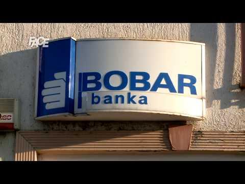 Bobar banka nikad neće vratiti 230 miliona KM