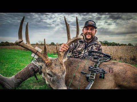 Deer Hunting Illinois: