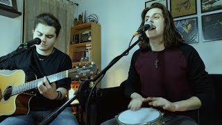 Calvin Harris & Disciples - How Deep Is Your Love (acoustic cover by FICTION) Video