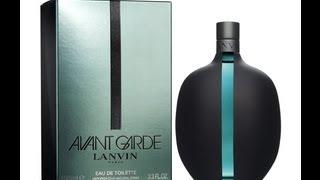Cheap but Good Fragrance! Avant Garde for Men Review by Lanvin