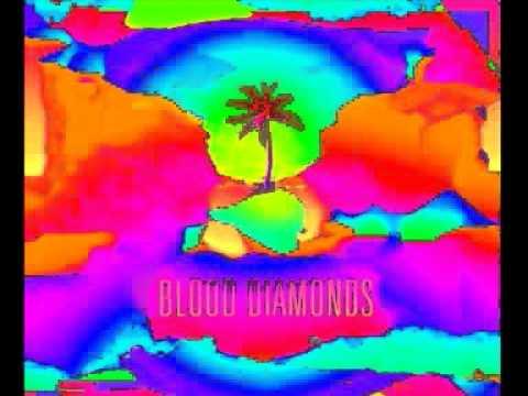 Blood Diamonds Heart