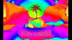 Blood Diamonds - Heart