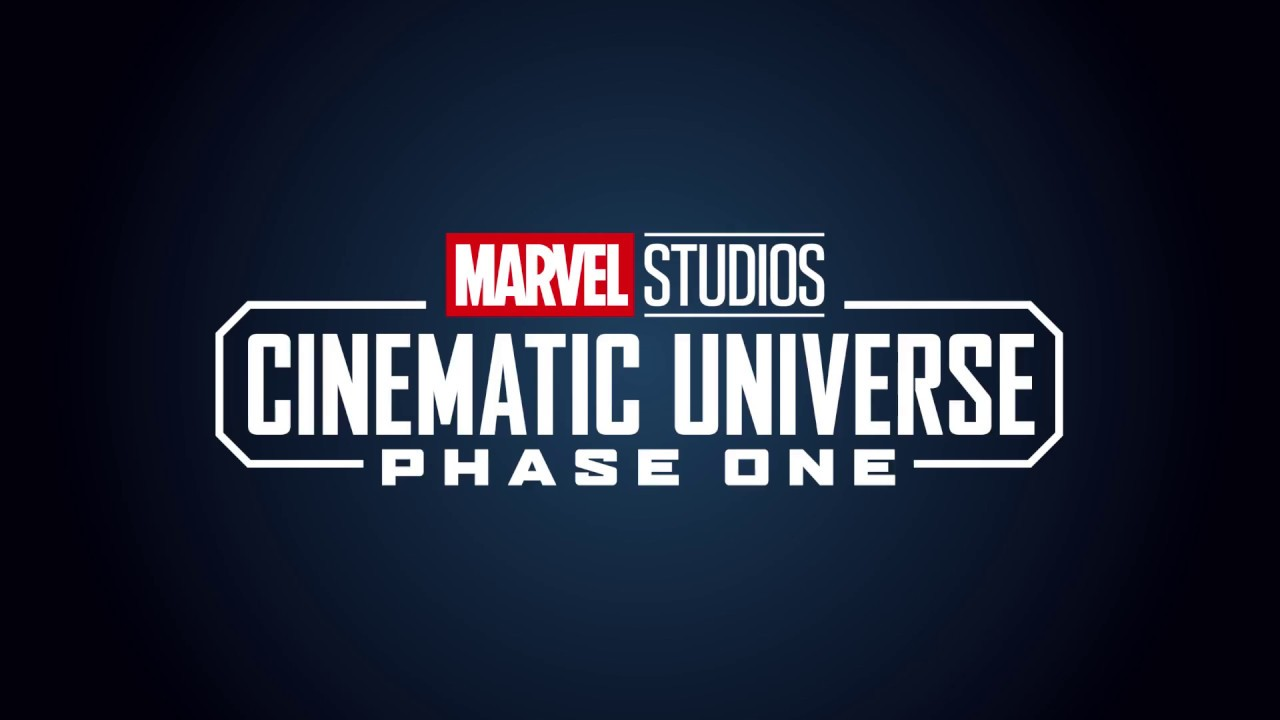 Marvel Cinematic Universe - Phase One Collector's Edition