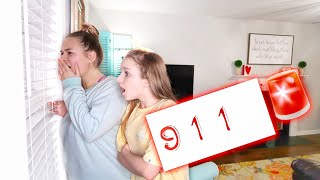 911 Call | Family 5 Vlogs