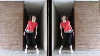 [Lia Kim Choreography] The Greatest - Sia ft. Kendrick Lamar - Dance cover by はる