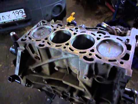 Прокрутка мотора Форд Маверик