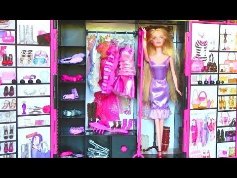 Barbie Fashonistas Ultimate Closet Fashion Barbie Doll Dress