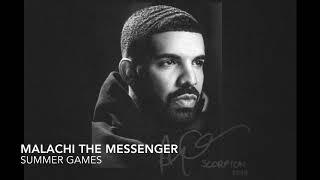 Drake - Summer Games (Cover)