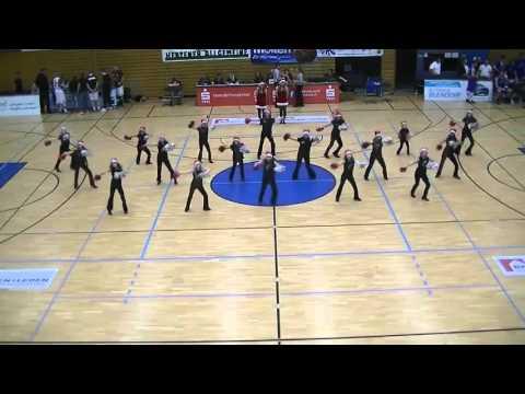 Hertener Löwen (Lansdowne 46 pts, 11 Rebs) vs En Baskets Schwelle (12.12.2015)