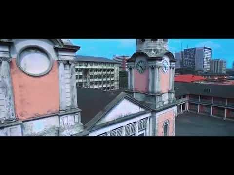Zlatan Ibile Ft. Davido - Osanle (Video official)
