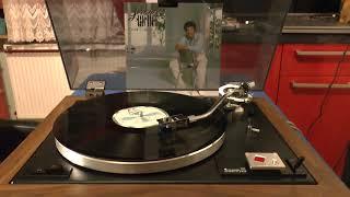 VINYL HQ LIONEL RICHIE Stuck on you - 1976 CEC BD6000 turntable Grace F9-F quadro cartridge
