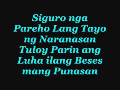 One Life One Love - Isang Buhay Isang Pag-ibig