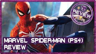 Marvel Spider-Man Review (PS4): The BEST Spider-Man Game of All Time
