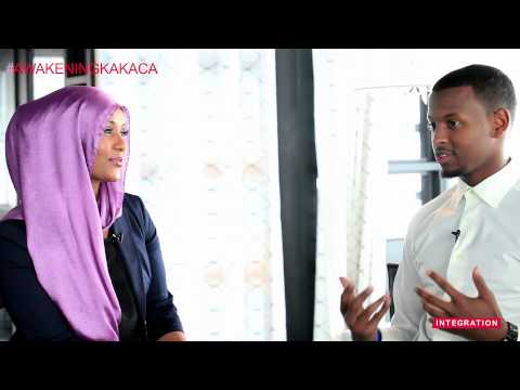 INTEGRATION TV Presents Awakening, Somali Youth Conference in Ottawa