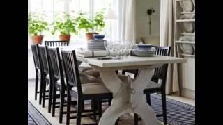 Scandinavian Dining Room Furniture