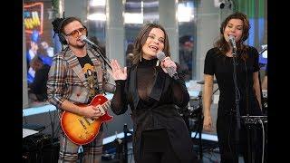 Download 🅰️ Наташа Королева - Синие Лебеди (LIVE @ Авторадио) Mp3 and Videos