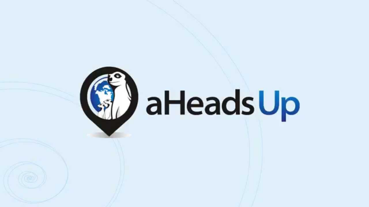 aHeadsUp - by Archer-Smith, LLC - Productivity Category - 12