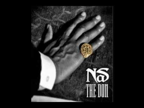 Nas - The Don ft Super Cat