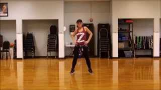 Yonce By Beyonce Electric Bodega Trap Remix Zumba Dance Fitness