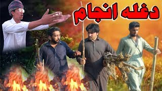 Da Ghla Anjam Funny Video By PK Vines 2019 | PKTV