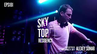 TEASER: Alexey Sonar – SkyTop Residency 181