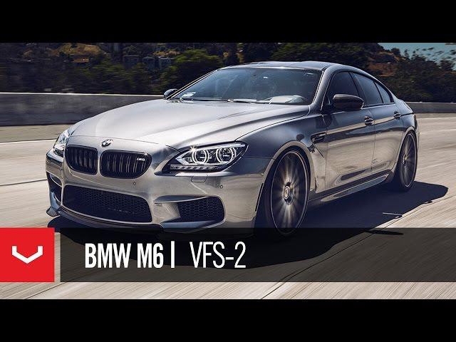 BMW M6 |