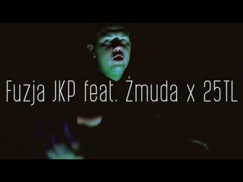 Fuzja JKP Feat. Żmuda / DJ Gondek - Krzyk Podziemia Prod. Morfix (JKP VIDEO)