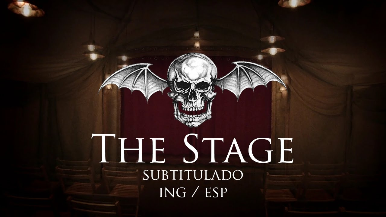 avenged sevenfold mp3 download the stage