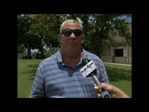 Guam Residents Comment on North Korea Threat