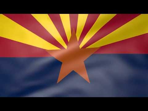 Arizona state song (anthem)