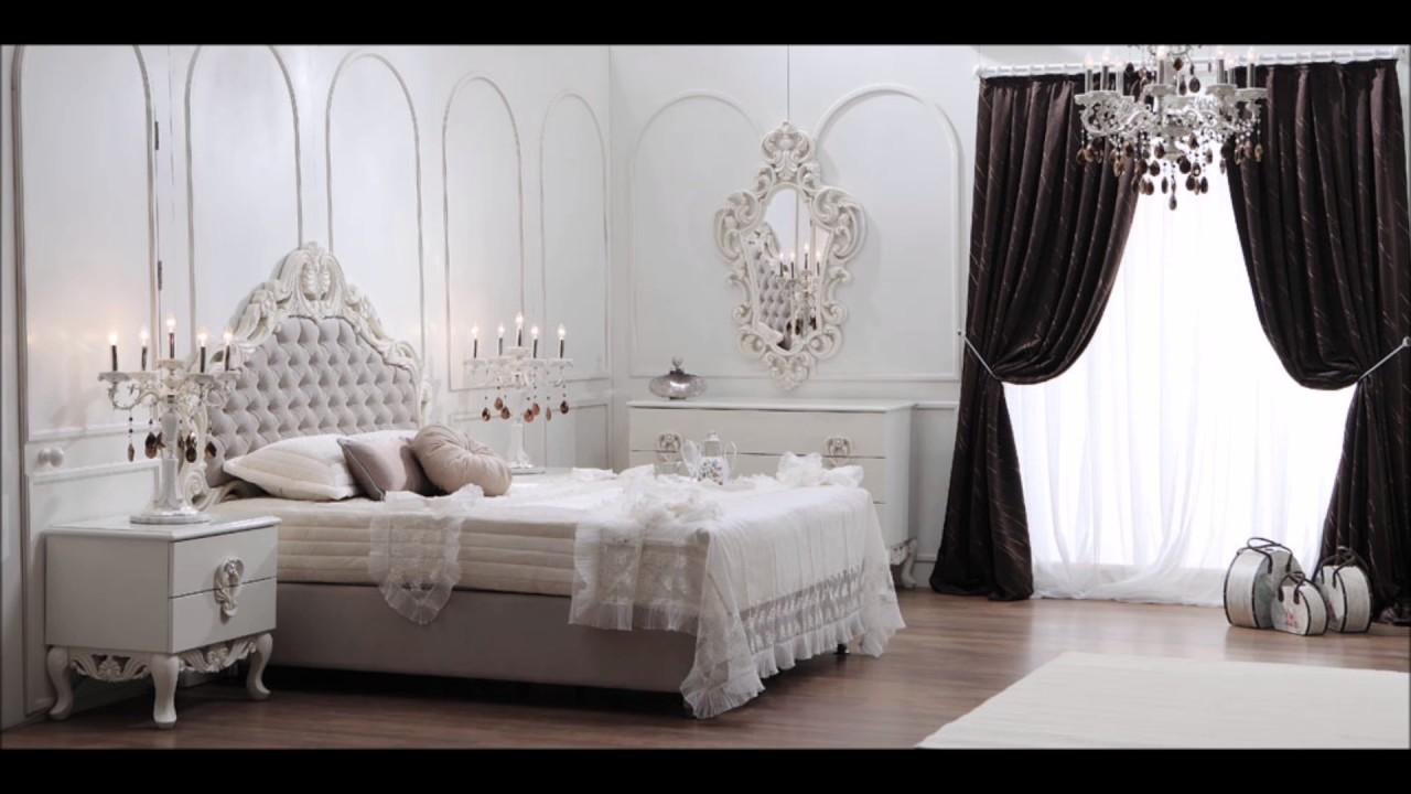 Enza home mobilya yatak odas modelleri 22 dekor sarayi - 2017 Zebrano Yatak Odas Tak Mlar Ev Dekorasyon Fikirleri