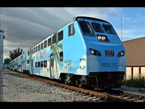 Tri Rail Miami