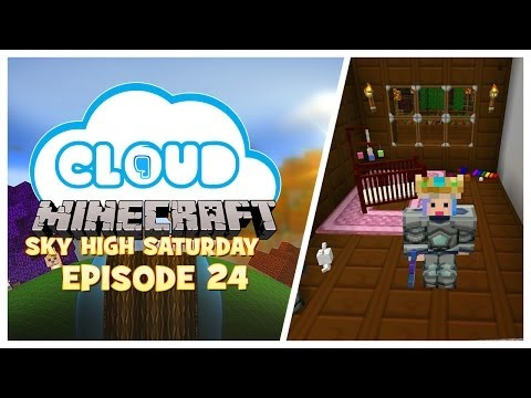 """BABY ROOM"" Sky High Saturday - Cloud 9 - S2 Ep.24"