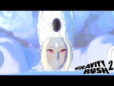 LA VÉRITÉ SUR KAT.. - Let's Play Gravity Rush 2 ( FR ) #26