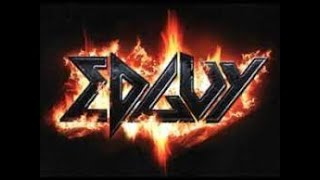 Vain Glory Opera - Edguy (Guitar Cover)