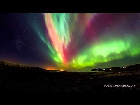Night of the Northern Lights Mp3