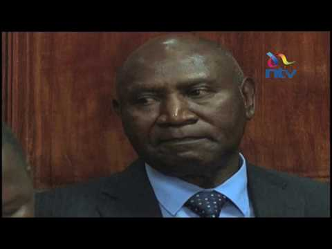 EACC adds to Auditor General's woes as it delves deeper into investigating him