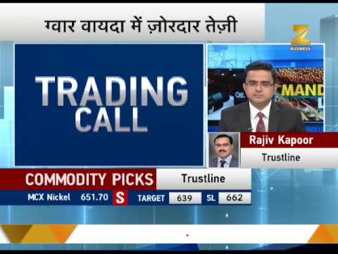 Mandi Live: Bullion market fluctuates with Gold and Silver prices