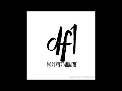 "DF1- D.O.P.Entertainment-Blurry Solomon  ""Uber""  (Freestyle)"