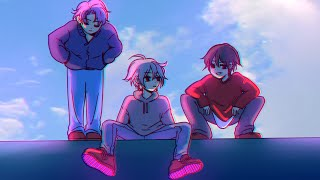 Baixar BTS  - UGH! (욱) [Animation by Thuminnoo]