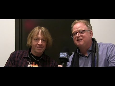 Jeff Pilson Interview- Talks Dokken, Dio Disciples, Foreigner, The End Machine, Mp3